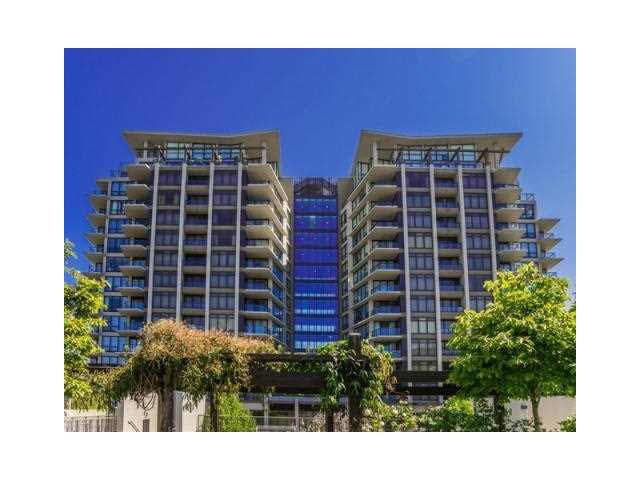 Main Photo: 1507 5811 NO 3 ROAD in : Brighouse Condo for sale : MLS®# V1132666