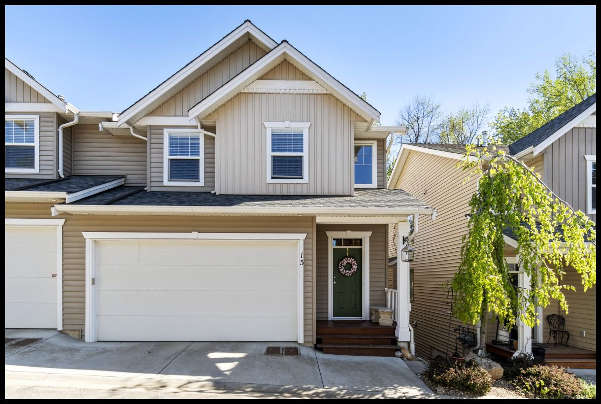Main Photo: 15 671 Northeast 24 Street in Salmon Arm: TURNER CREEK ESTATES House for sale (NE Salmon Arm)  : MLS®# 10182511
