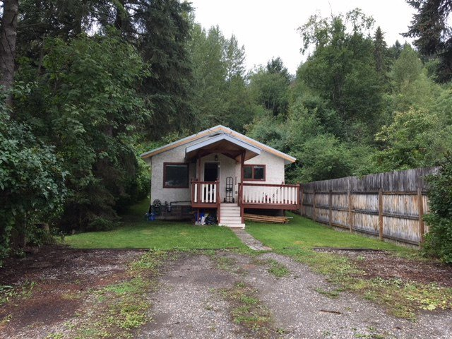 "Photo 2: Photos: 543 EDKINS Street: Quesnel - Town House for sale in ""WEST QUESNEL"" (Quesnel (Zone 28))  : MLS®# R2396481"