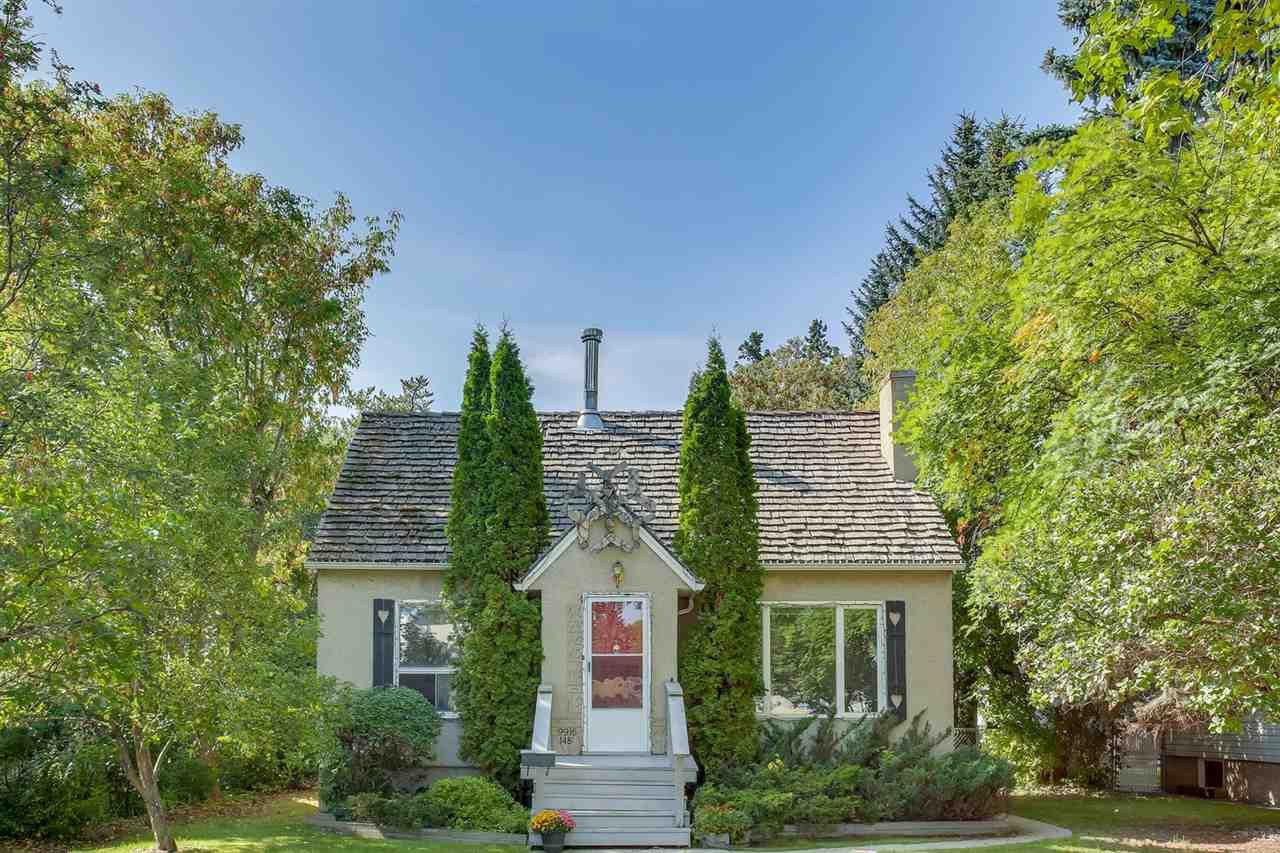 Main Photo: 9916 148 Street in Edmonton: Zone 10 House for sale : MLS®# E4172991