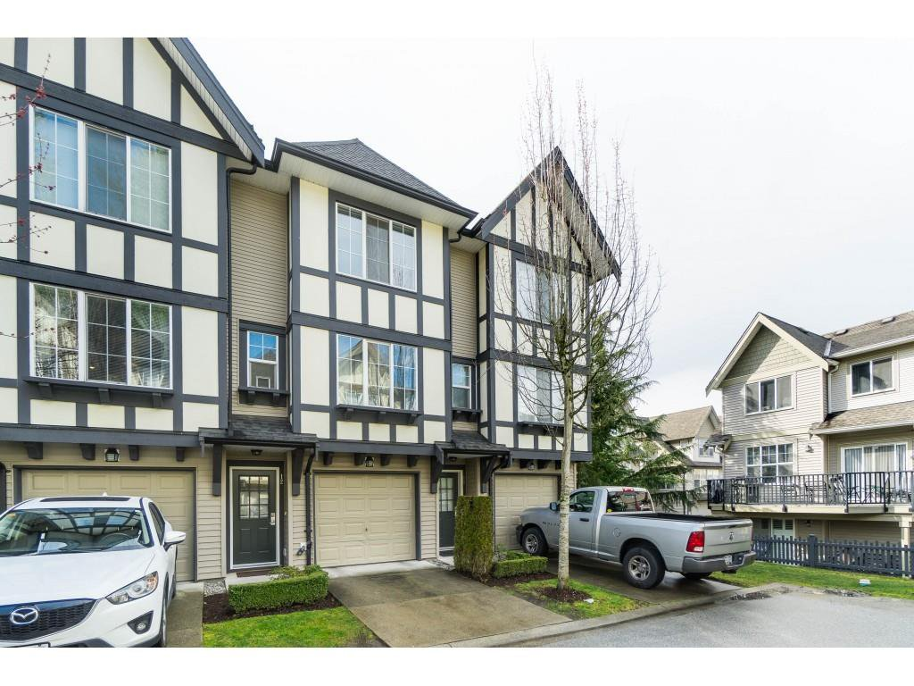 "Main Photo: 12 20875 80 Avenue in Langley: Willoughby Heights Townhouse for sale in ""Pepperwood"" : MLS®# R2445777"