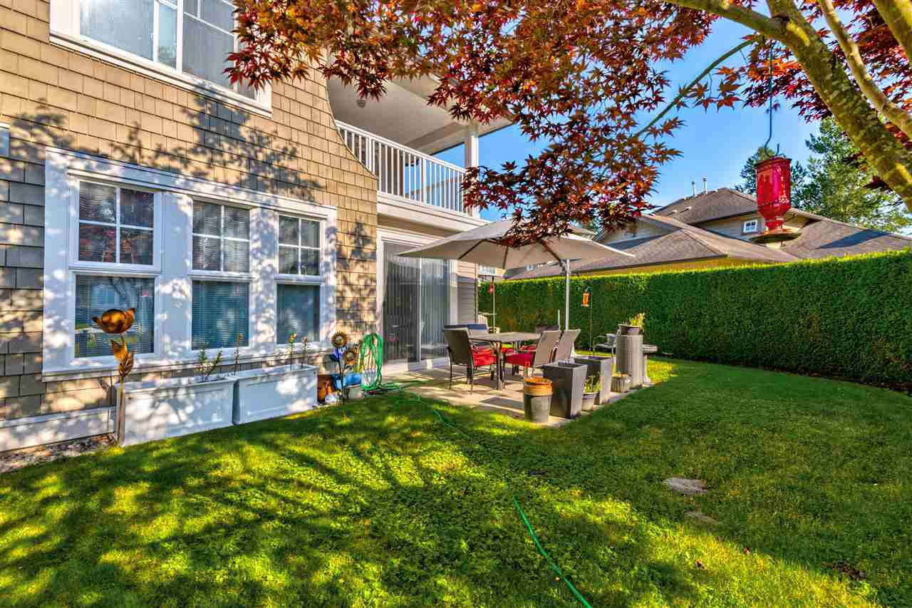 """Photo 13: Photos: 31 19452 FRASER Way in Pitt Meadows: South Meadows Townhouse for sale in """"Shoreline"""" : MLS®# R2476702"""