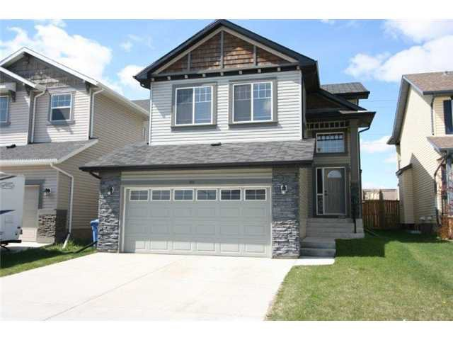 Main Photo: 195 CHAPALINA Mews SE in CALGARY: Chaparral Residential Detached Single Family for sale (Calgary)  : MLS®# C3523860