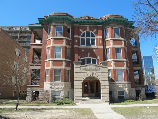 Main Photo:  in WINNIPEG: Central Winnipeg Condominium for sale : MLS®# 1309462