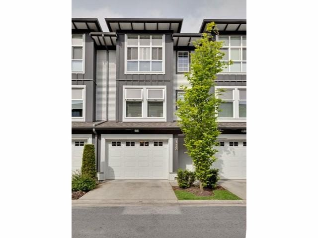 "Main Photo: 112 18777 68A Avenue in Surrey: Clayton Townhouse for sale in ""COMPASS"" (Cloverdale)  : MLS®# F1312548"