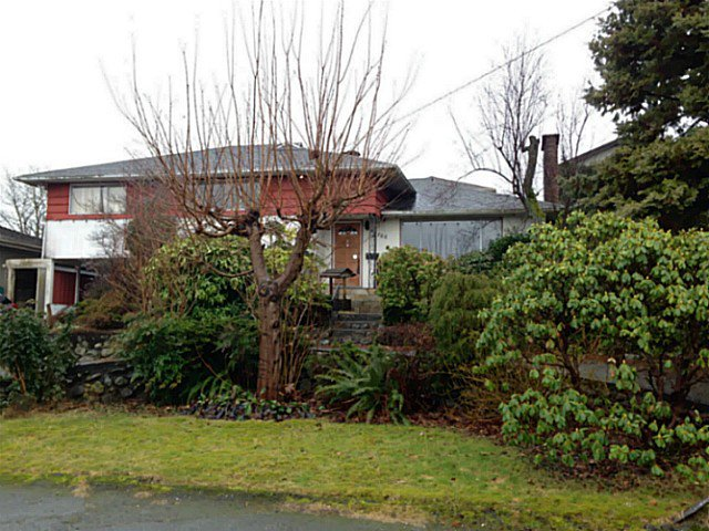 Main Photo: 3766 CARDIFF ST in Burnaby: Central Park BS House for sale (Burnaby South)  : MLS®# V1048323