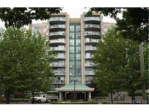 Main Photo: 801 1010 View St in VICTORIA: Vi Downtown Condo for sale (Victoria)  : MLS®# 340259