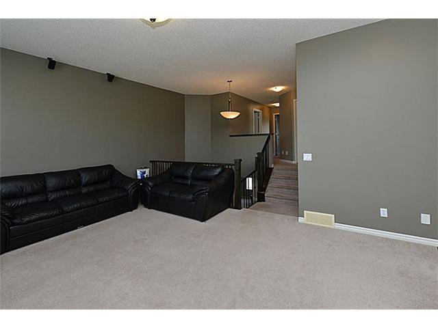 Photo 11: Photos: 95 CRANWELL Square SE in CALGARY: Cranston Residential Detached Single Family for sale (Calgary)  : MLS®# C3624099