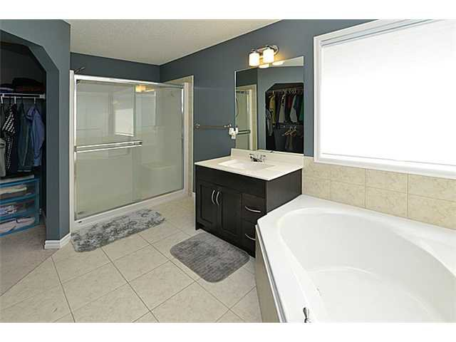 Photo 15: Photos: 95 CRANWELL Square SE in CALGARY: Cranston Residential Detached Single Family for sale (Calgary)  : MLS®# C3624099