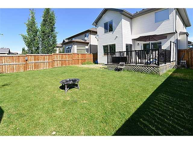 Photo 20: Photos: 95 CRANWELL Square SE in CALGARY: Cranston Residential Detached Single Family for sale (Calgary)  : MLS®# C3624099