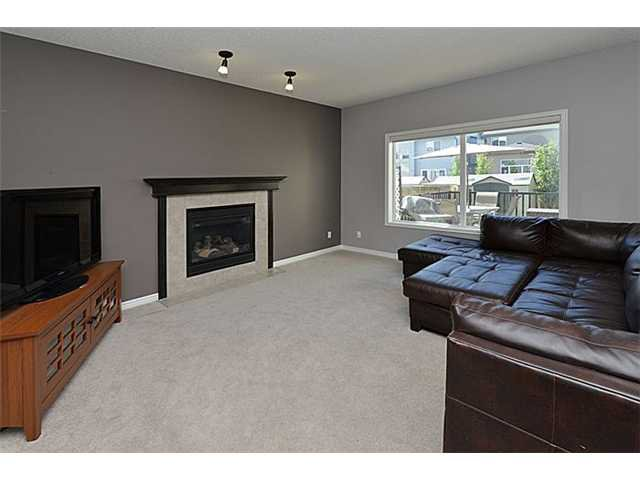 Photo 7: Photos: 95 CRANWELL Square SE in CALGARY: Cranston Residential Detached Single Family for sale (Calgary)  : MLS®# C3624099