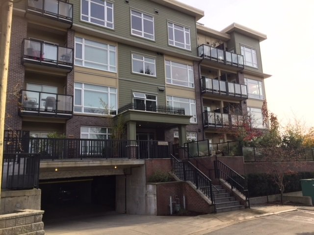 Main Photo: 405 11566 224 STREET in Maple Ridge: East Central Condo for sale : MLS®# R2324557