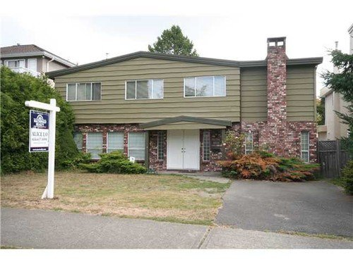 Main Photo: 6710 FREMLIN Street in Vancouver West: Home for sale : MLS®# V1027156
