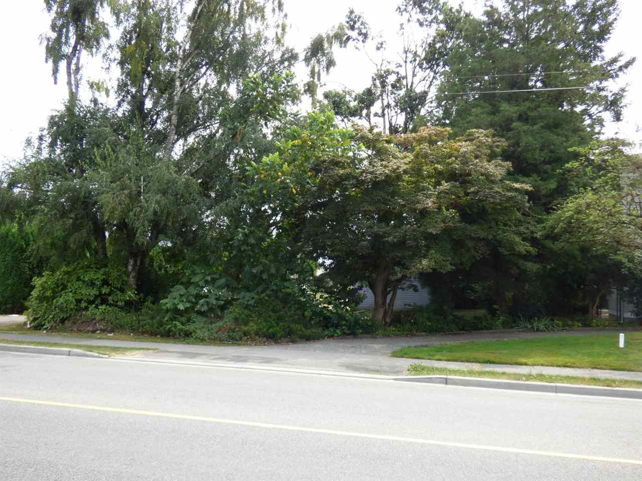 Main Photo: 46074 FIRST Avenue in Chilliwack: Chilliwack E Young-Yale Land for sale : MLS®# R2423547