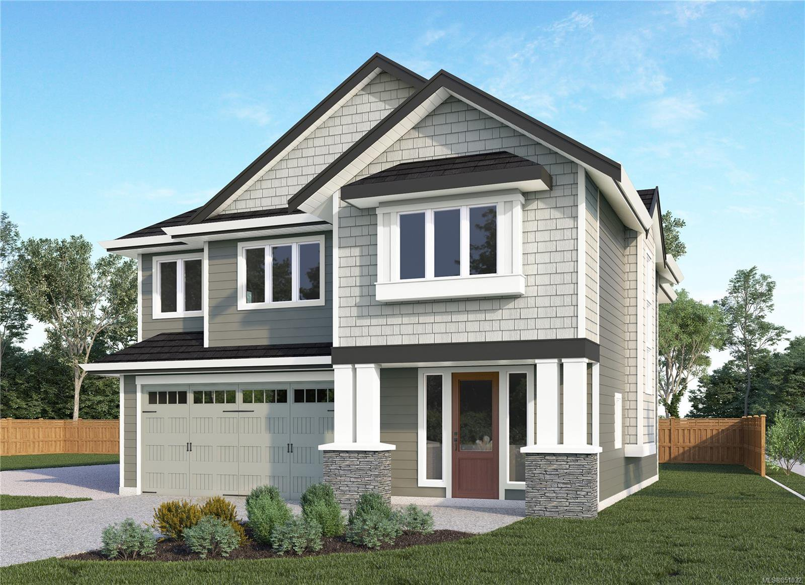 Main Photo: 1173 Smokehouse Cres in : La Happy Valley Single Family Detached for sale (Langford)  : MLS®# 851032