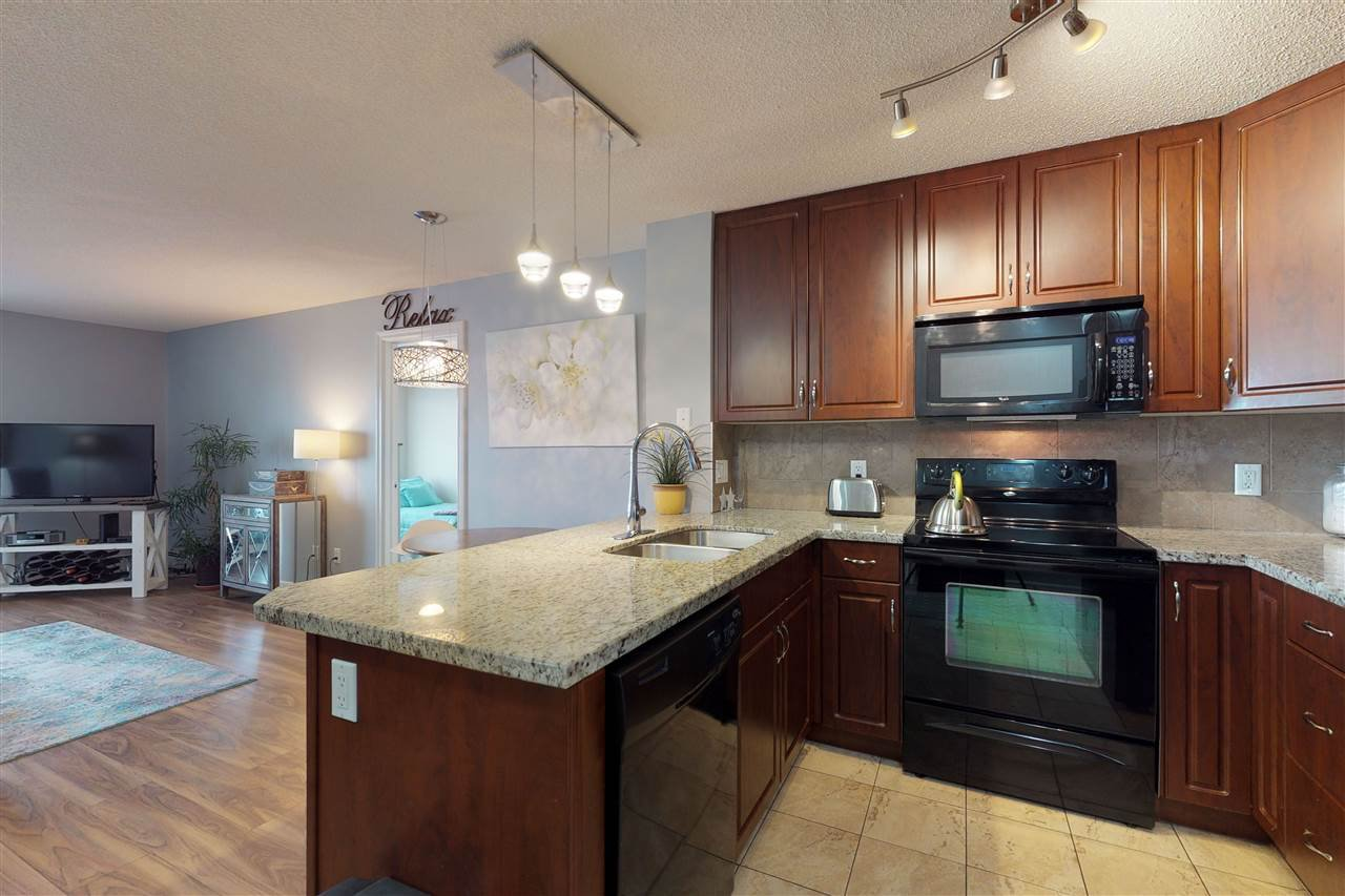 Main Photo: 406 2204 44 Avenue in Edmonton: Zone 30 Condo for sale : MLS®# E4213569