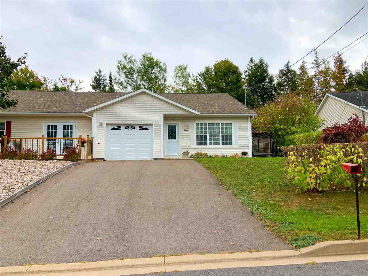 Main Photo: 106 Baden Powell Drive in Kentville: 404-Kings County Residential for sale (Annapolis Valley)  : MLS®# 202021248
