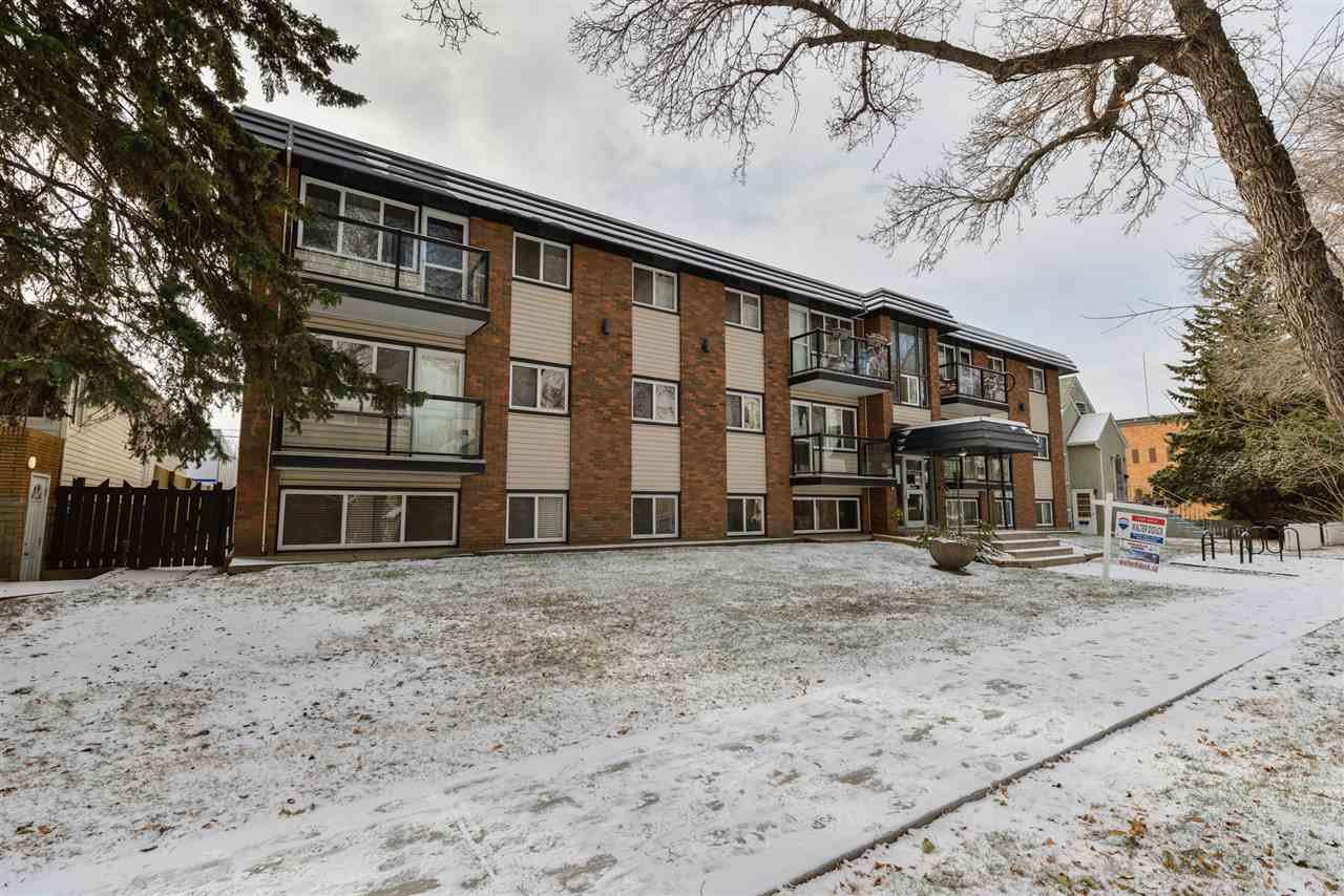 Main Photo:  in Edmonton: Zone 15 Condo for sale : MLS®# E4218734