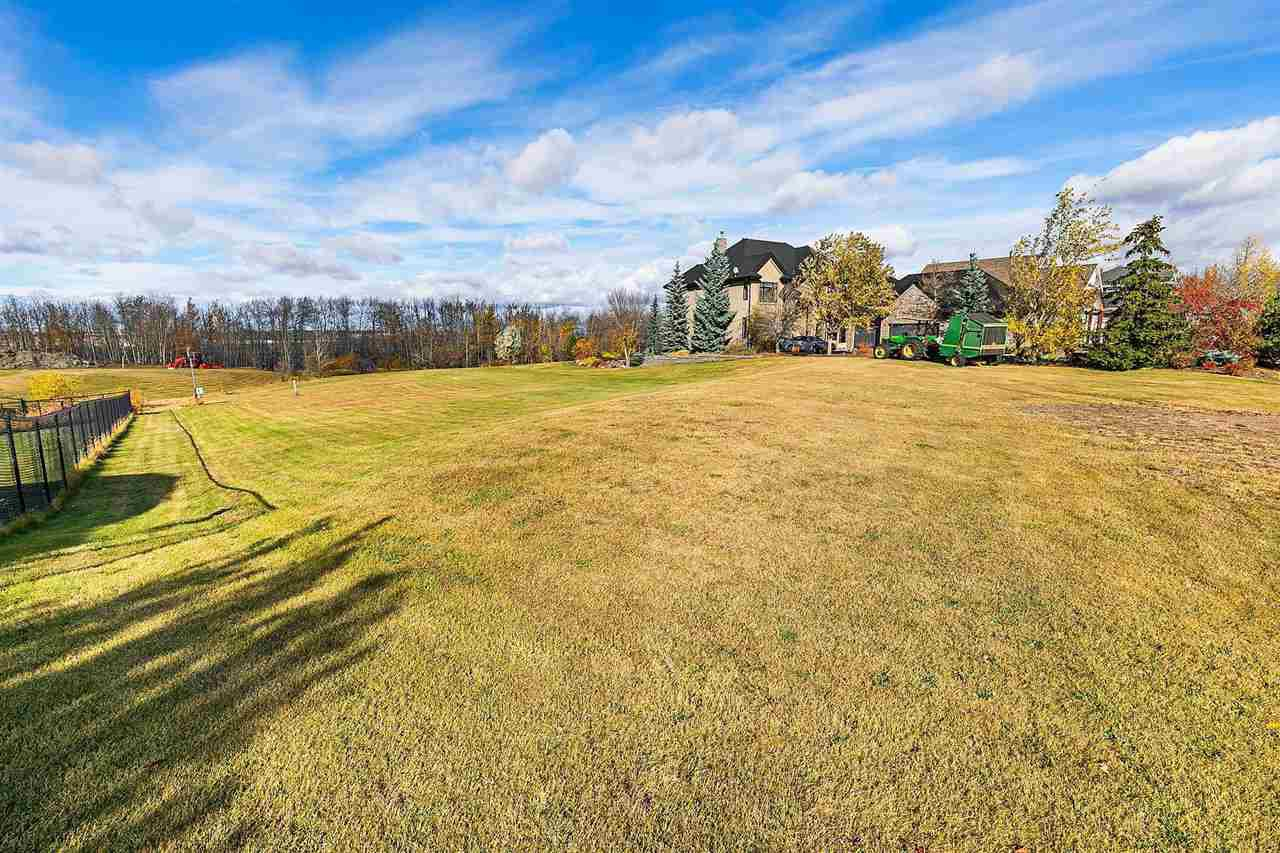 Main Photo: 60 53217 Range Road 263 Road: Rural Parkland County Rural Land/Vacant Lot for sale : MLS®# E4223046