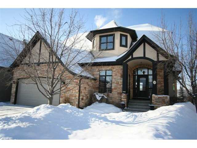 Main Photo: 19 DISCOVERY Drive SW in CALGARY: Discovery Ridge Residential Detached Single Family for sale (Calgary)  : MLS®# C3511926