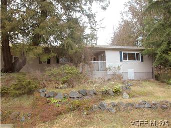 Main Photo: A18 920 Whittaker Rd in COBBLE HILL: ML Malahat Proper Manufactured Home for sale (Malahat & Area)  : MLS®# 600344