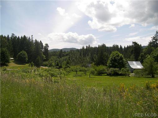 Main Photo: Lot 3 Highwood Pl in SALT SPRING ISLAND: GI Salt Spring Land for sale (Gulf Islands)  : MLS®# 623977