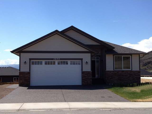 Main Photo: 1075 LATIGO DRIVE in : Batchelor Heights House for sale (Kamloops)  : MLS®# 116969