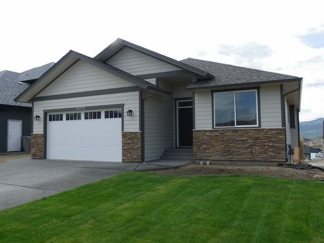 Photo 2: Photos: 1075 LATIGO DRIVE in : Batchelor Heights House for sale (Kamloops)  : MLS®# 116969