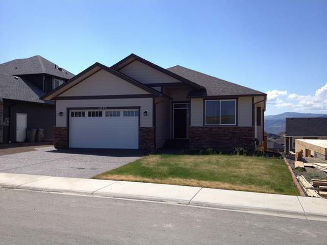 Photo 19: Photos: 1075 LATIGO DRIVE in : Batchelor Heights House for sale (Kamloops)  : MLS®# 116969