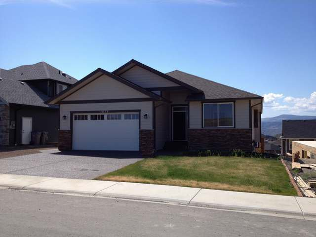 Photo 18: Photos: 1075 LATIGO DRIVE in : Batchelor Heights House for sale (Kamloops)  : MLS®# 116969