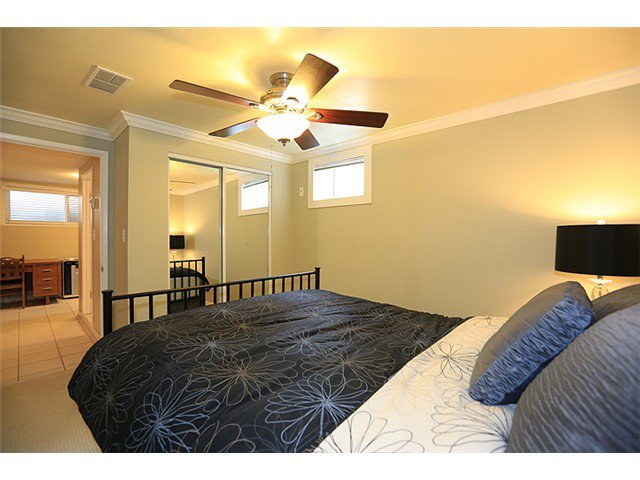 "Photo 10: Photos: 8616 ARMSTRONG AV in Burnaby: The Crest House for sale in ""CREST"" (Burnaby East)  : MLS®# V1027460"