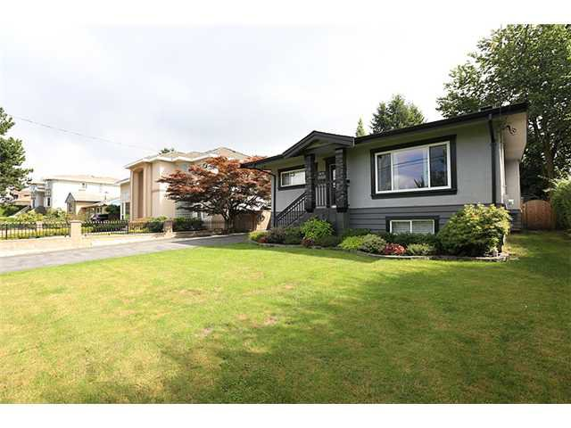 "Photo 11: Photos: 8616 ARMSTRONG AV in Burnaby: The Crest House for sale in ""CREST"" (Burnaby East)  : MLS®# V1027460"