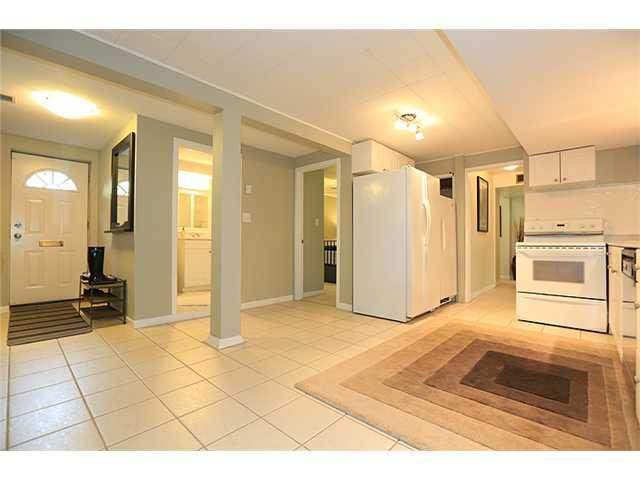 "Photo 8: Photos: 8616 ARMSTRONG AV in Burnaby: The Crest House for sale in ""CREST"" (Burnaby East)  : MLS®# V1027460"