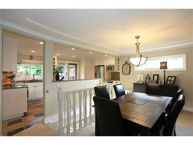 "Photo 6: Photos: 8616 ARMSTRONG AV in Burnaby: The Crest House for sale in ""CREST"" (Burnaby East)  : MLS®# V1027460"