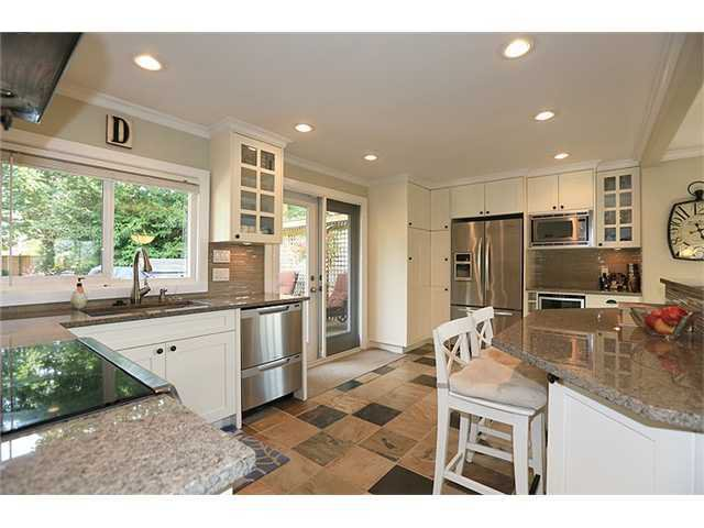 "Photo 1: Photos: 8616 ARMSTRONG AV in Burnaby: The Crest House for sale in ""CREST"" (Burnaby East)  : MLS®# V1027460"
