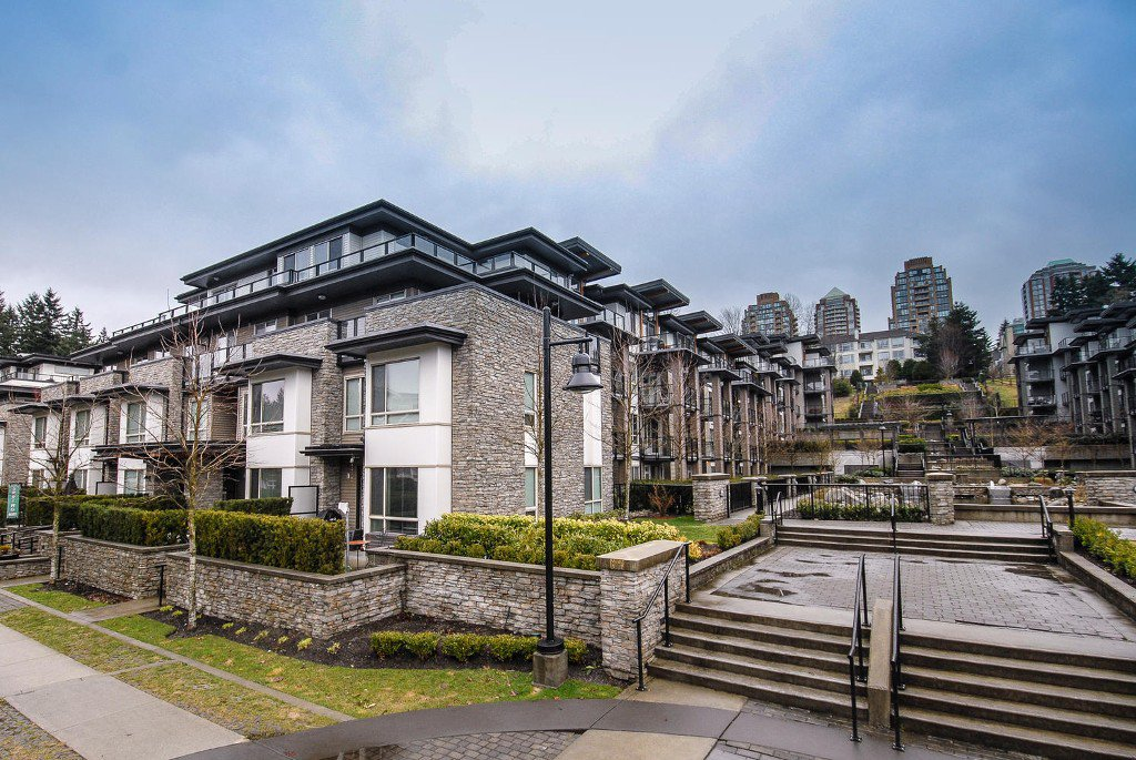 Main Photo: # 213 7428 BYRNEPARK WK in Burnaby: South Slope Condo for sale (Burnaby South)  : MLS®# V1050179