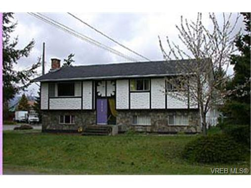 Main Photo: 2968 Charlotte Drive in VICTORIA: Co Colwood Lake Single Family Detached for sale (Colwood)  : MLS®# 162782