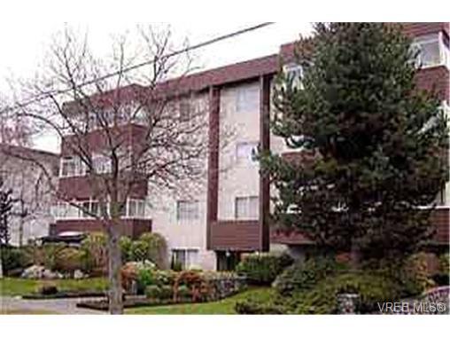 Main Photo: 202 1019 McClure Street in VICTORIA: Vi Downtown Condo Apartment for sale (Victoria)  : MLS®# 202415