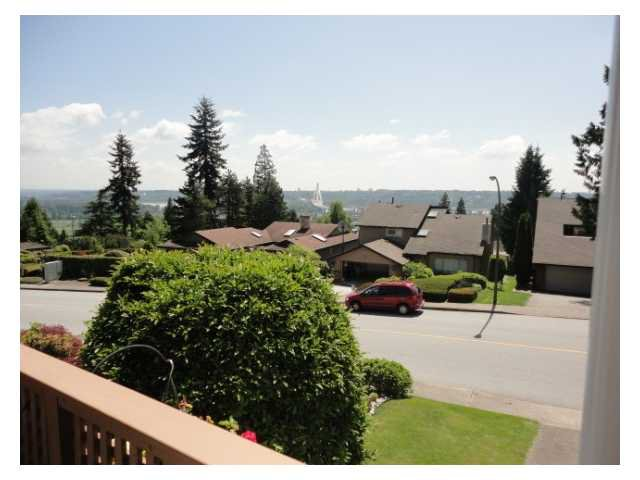 Photo 2: Photos: 350 HICKEY DR in Coquitlam: Coquitlam East House for sale : MLS®# V1082025