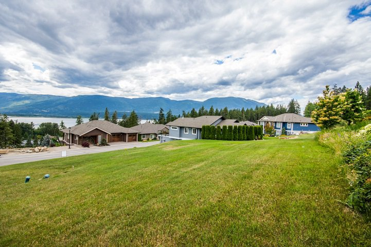 Main Photo: 36 2990 Northeast 20 Street in Salmon Arm: The Uplands Vacant Land for sale : MLS®# 10102162