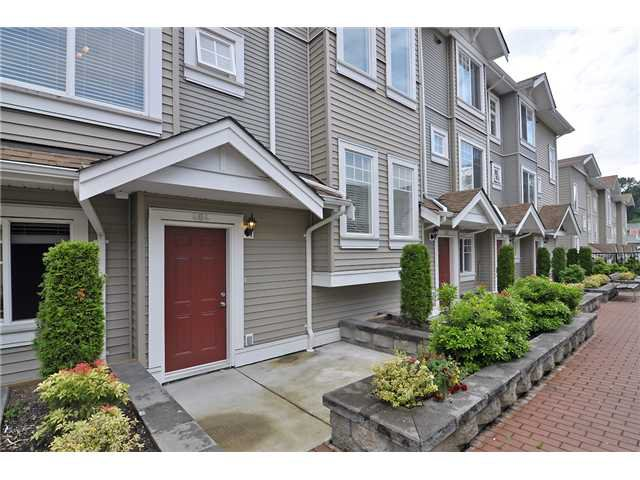 Main Photo: # 404 4025 NORFOLK ST in Burnaby: Central BN Condo for sale (Burnaby North)