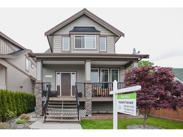 Main Photo: 32871 2ND AV in Mission: Mission BC House for sale : MLS®# F1439248