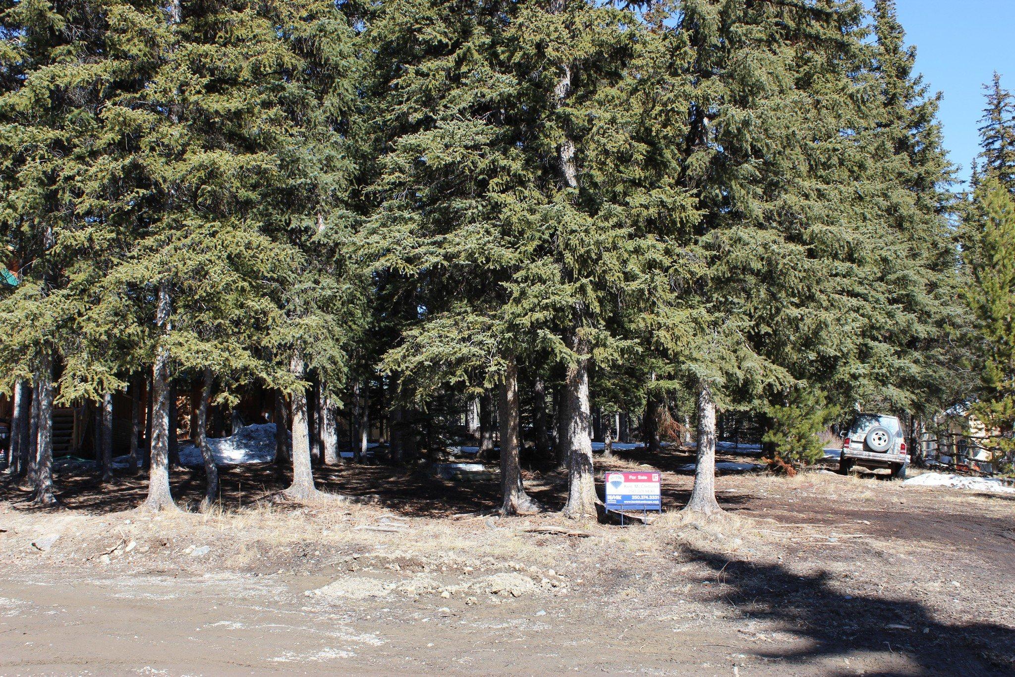 Photo 1: Photos: 4740 Pine Ridge Way in : Logan Lake Land for sale (Kamloops)  : MLS®# 150662