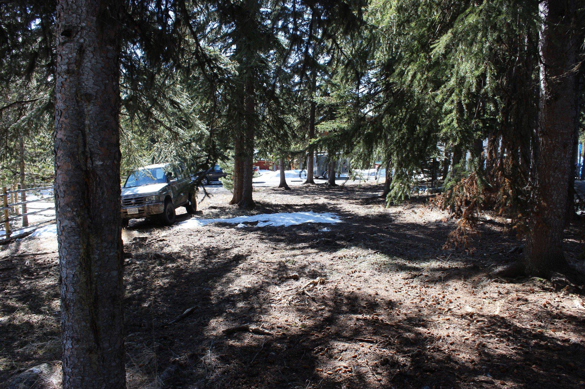 Photo 2: Photos: 4740 Pine Ridge Way in : Logan Lake Land for sale (Kamloops)  : MLS®# 150662