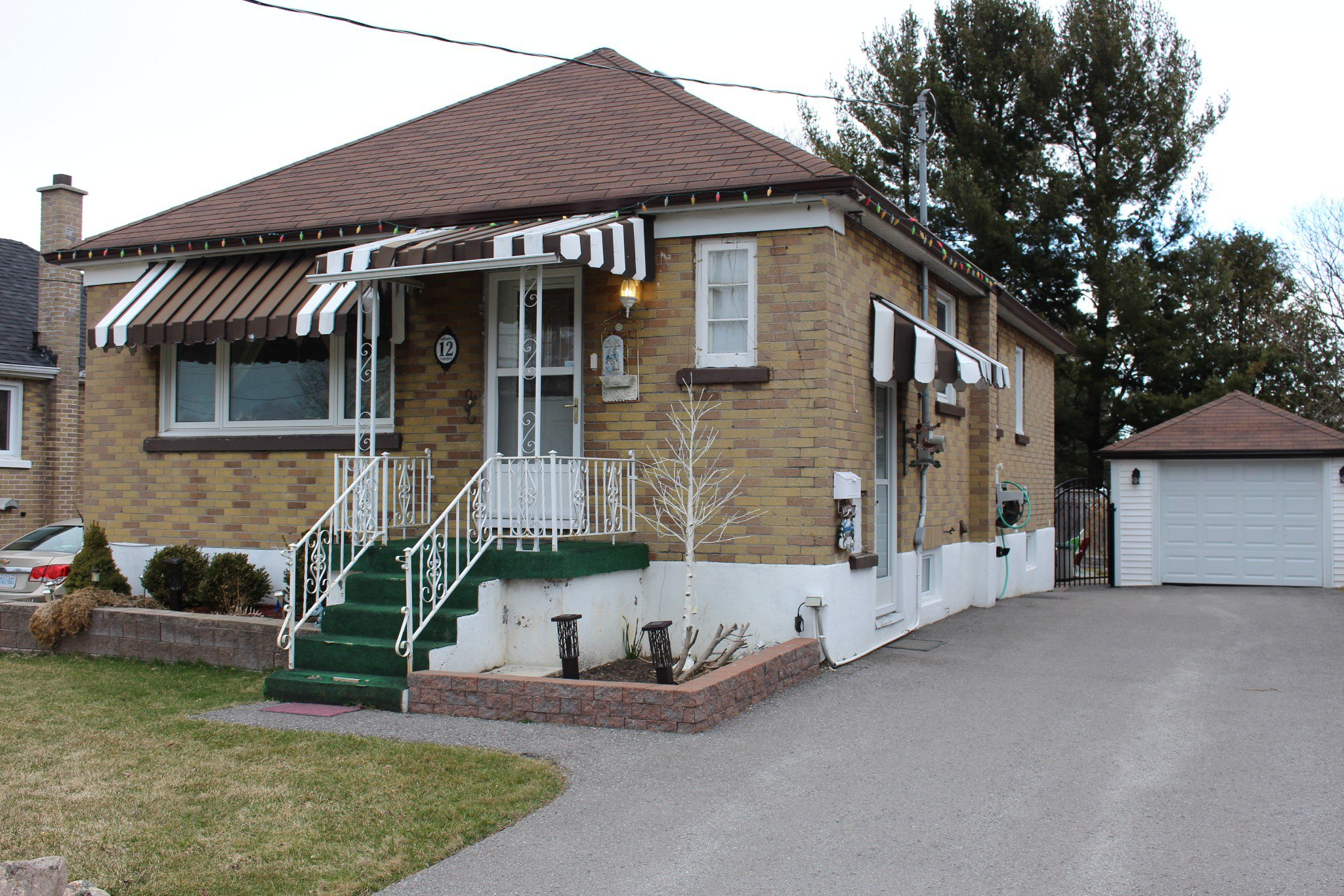 Photo 26: Photos: 12 Clovelly Street in Port Hope: House for sale : MLS®# 187125
