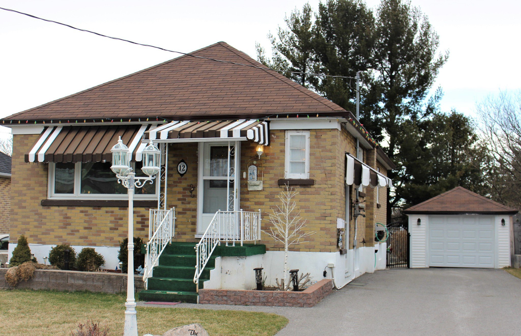 Main Photo: 12 Clovelly Street in Port Hope: Residential Detached for sale : MLS®# 187125