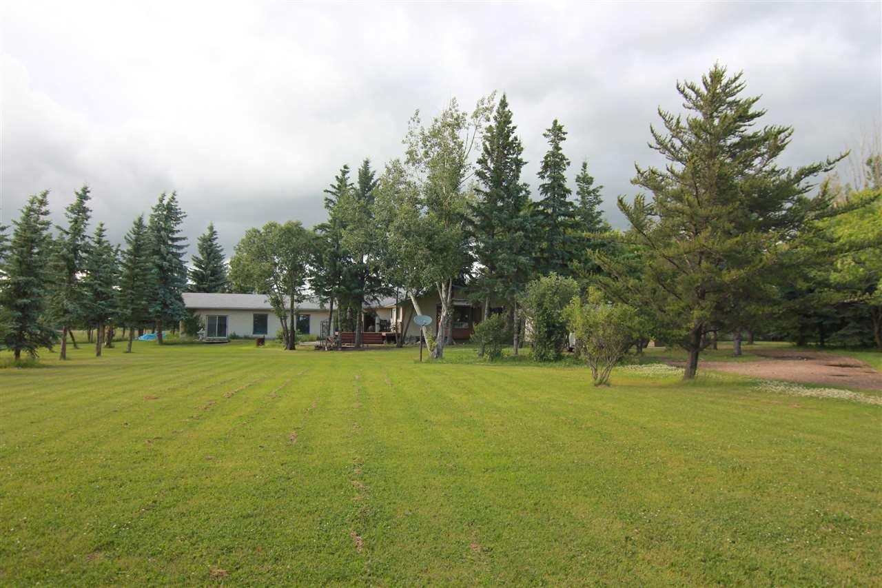Main Photo: 26114 Twp Rd 544: Rural Sturgeon County House for sale : MLS®# E4197933