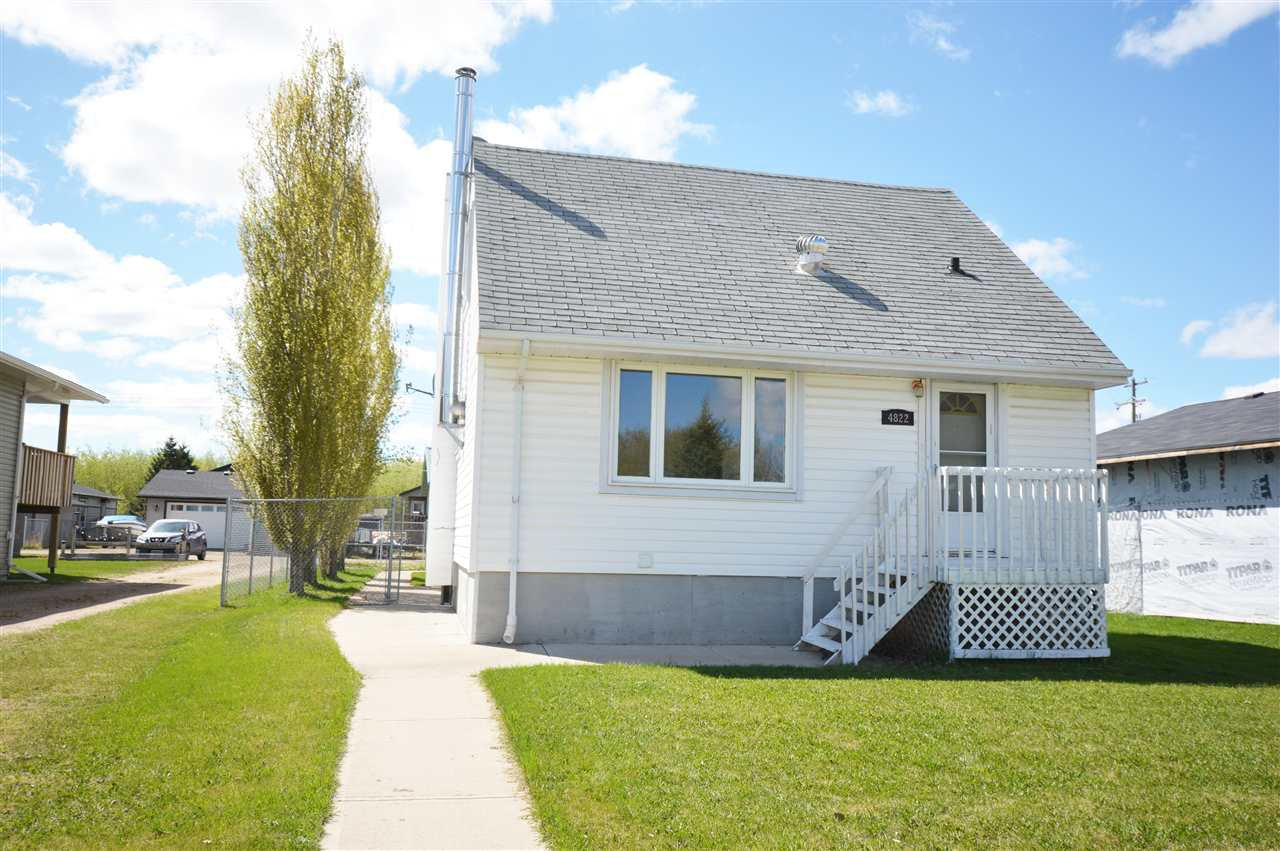 Main Photo: 4822 51 Street: Ardmore House for sale : MLS®# E4198068
