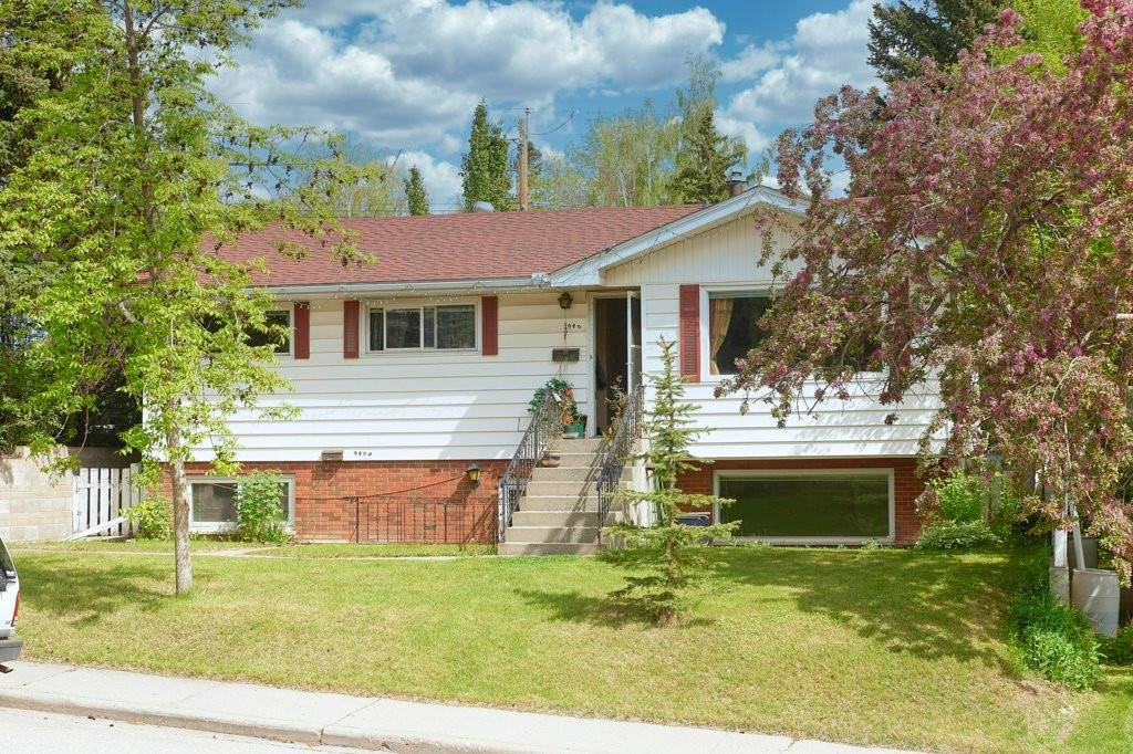 Main Photo: 940 30 Avenue NW in Calgary: Cambrian Heights Detached for sale : MLS®# C4300511