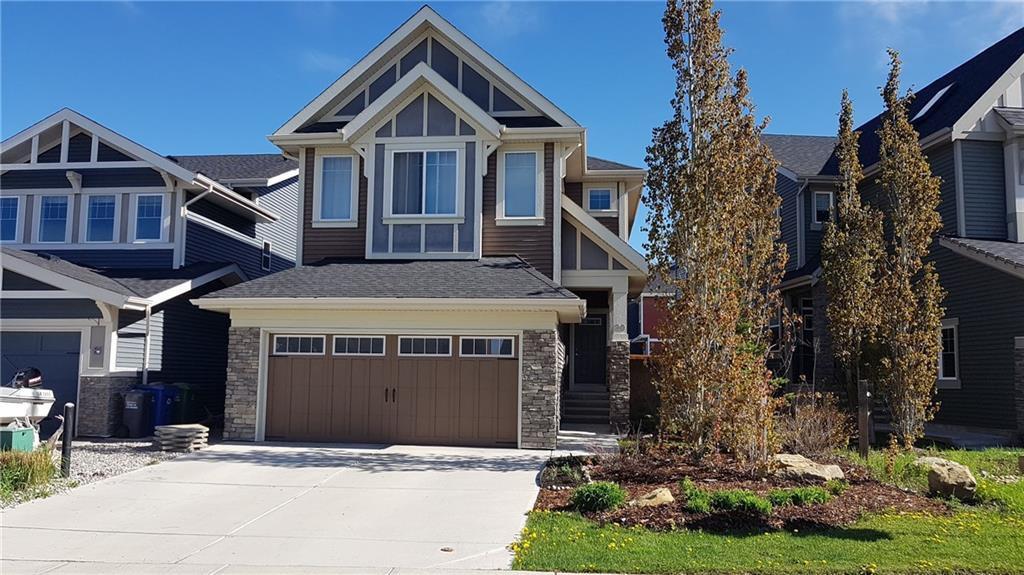 Main Photo: 20 SUNRISE VW: Cochrane House for sale : MLS®# C4304851